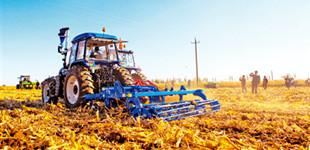 玉米生产机械化新技术新机具分类演示