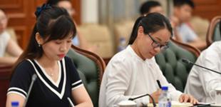 北京大学吉林选调生座谈会召开