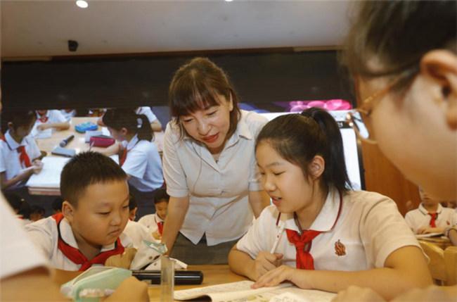 第四届天下儿童哲学与率性教训高峰论坛在长春进行