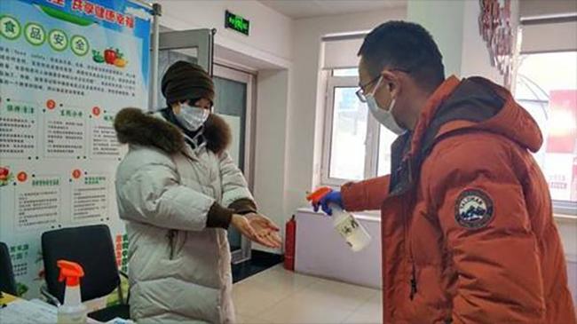 采访日记:吉林省长春市朝阳区社