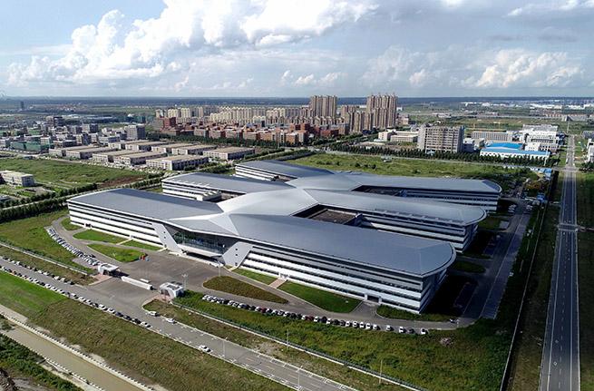 """吉林省首家、东北唯一""""独角兽企业""""在长春新区诞生"""